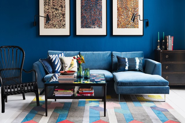 Small Living Room Ideas For Your Inspiration (15)