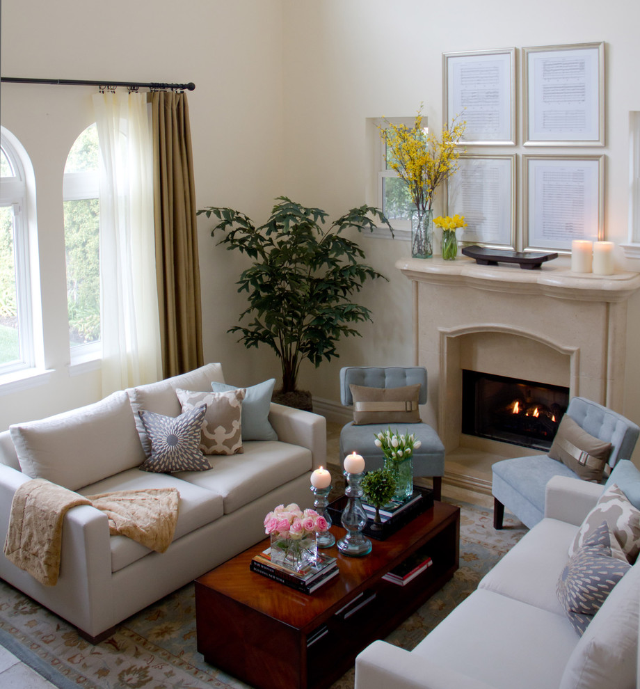 Small Living Room Ideas For Your Inspiration (16)