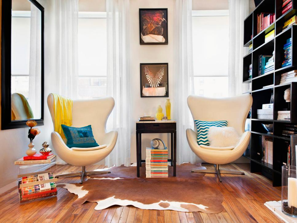 Small Living Room Ideas For Your Inspiration (2)