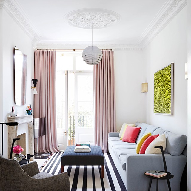 Small Living Room Ideas For Your Inspiration (3)