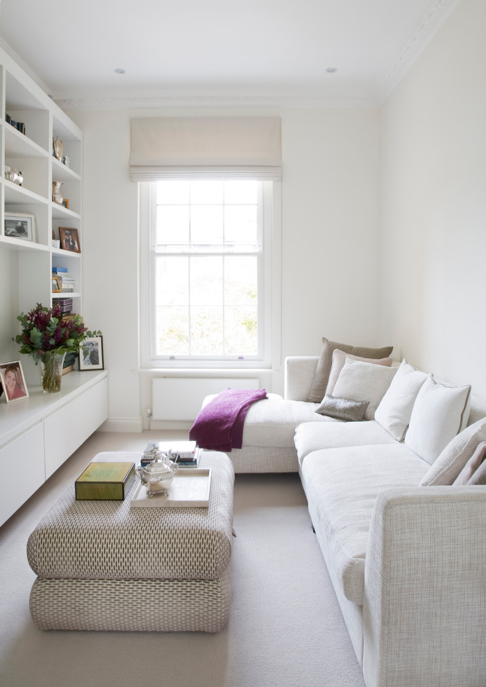 Small Living Room Ideas For Your Inspiration (7)