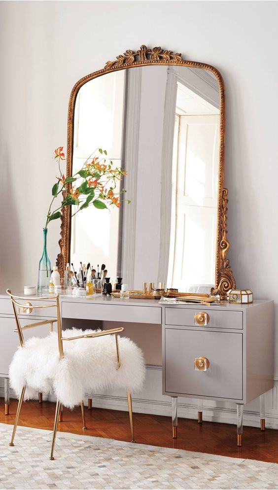 Stunning Bedroom Vanity Ideas (6)