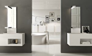 20 Awesome Bathroom Vanities Design Ideas