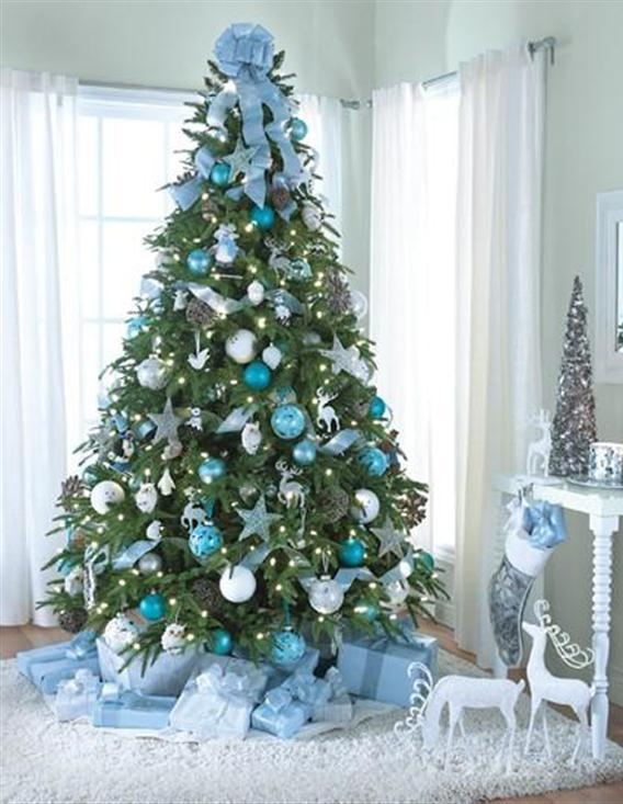 awesome-christmas-tree-decorating-ideas-9