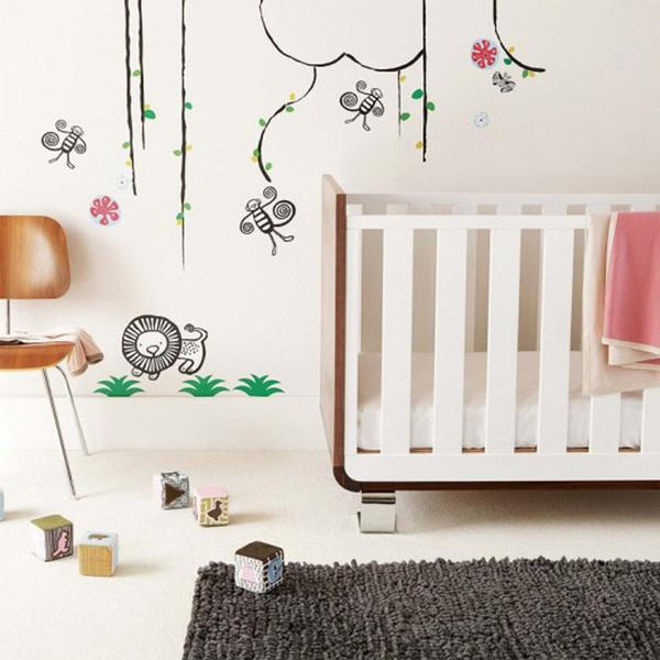 brilliant-modern-nursery-designs