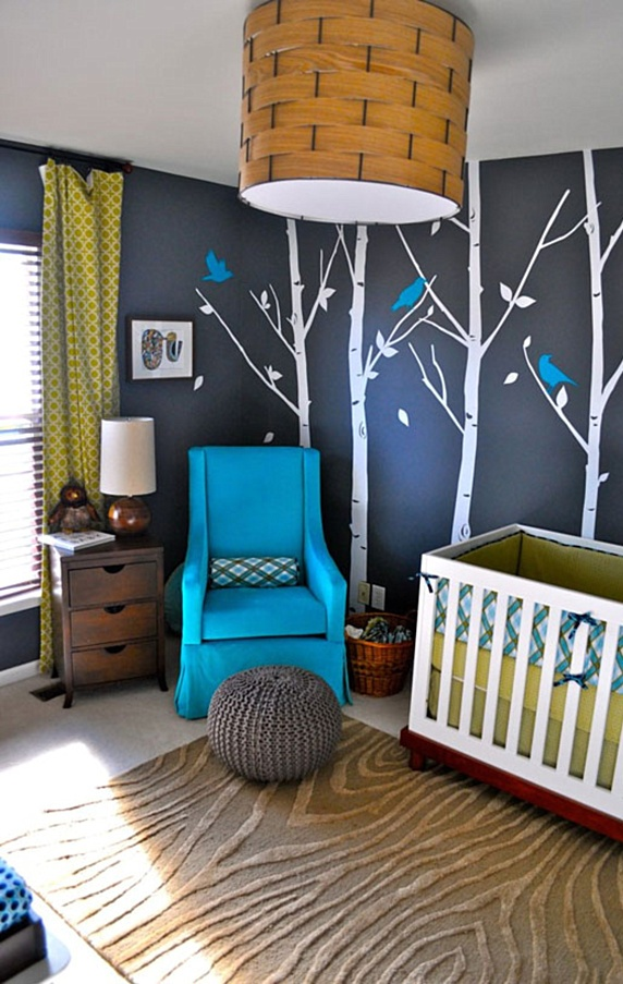 colorful-modern-baby-nursery