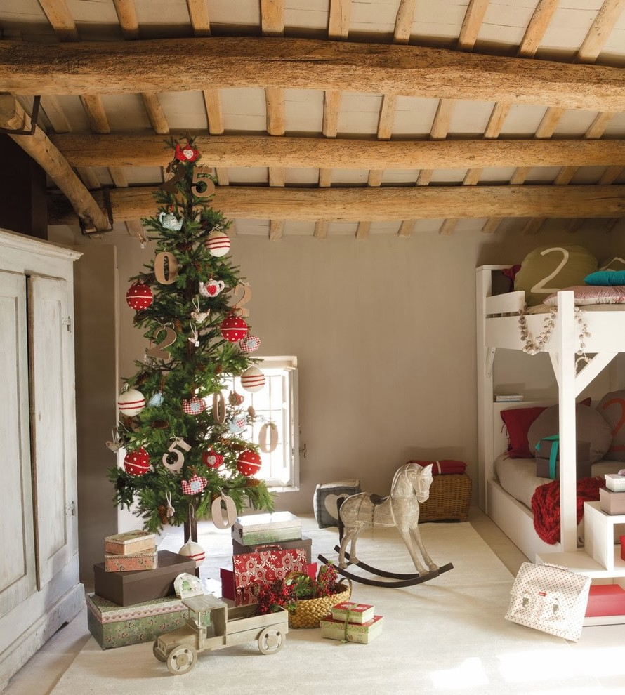 kids-room-christmas-decoration