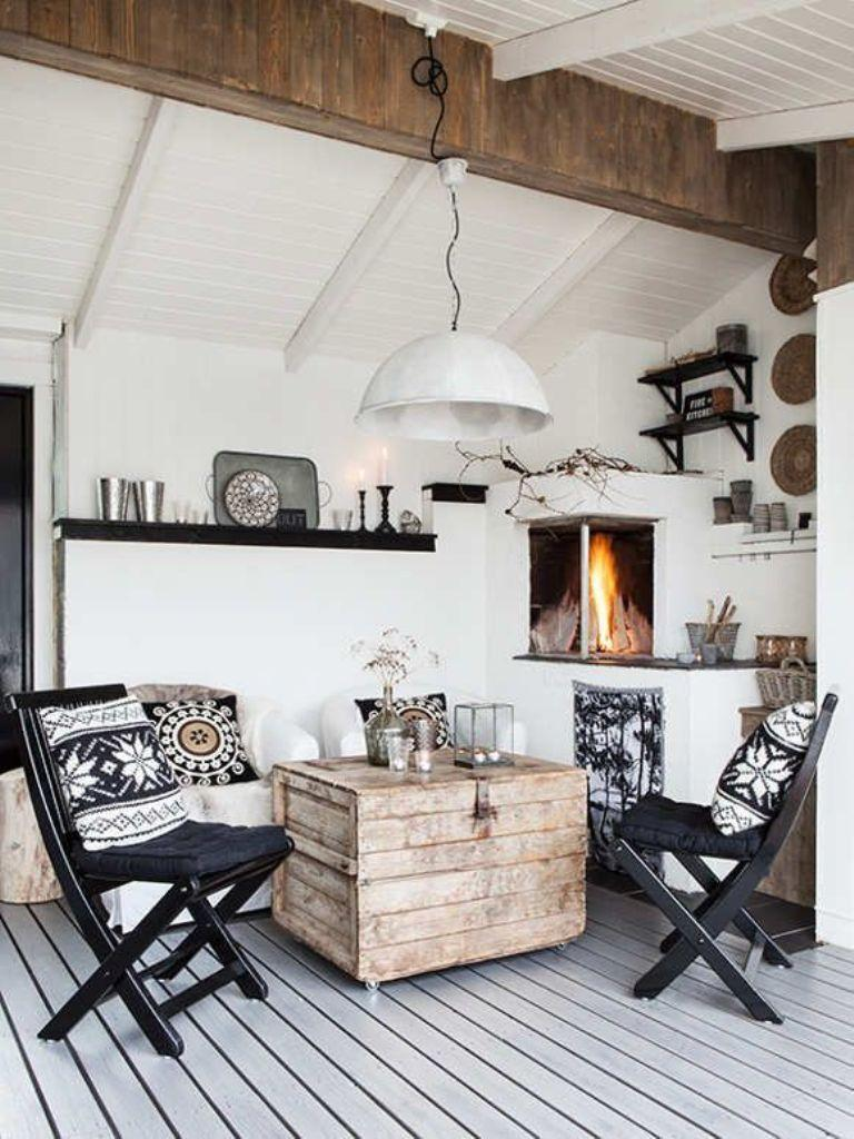 rustic-small-living-room-idea