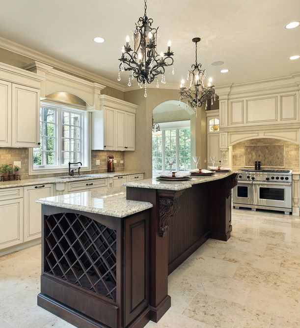 u-shaped-white-luxury-kitchen