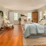 15 Master Bedrooms With Hardwood Flooring