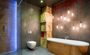 50 Best Bathroom Design Ideas To Get Inspired