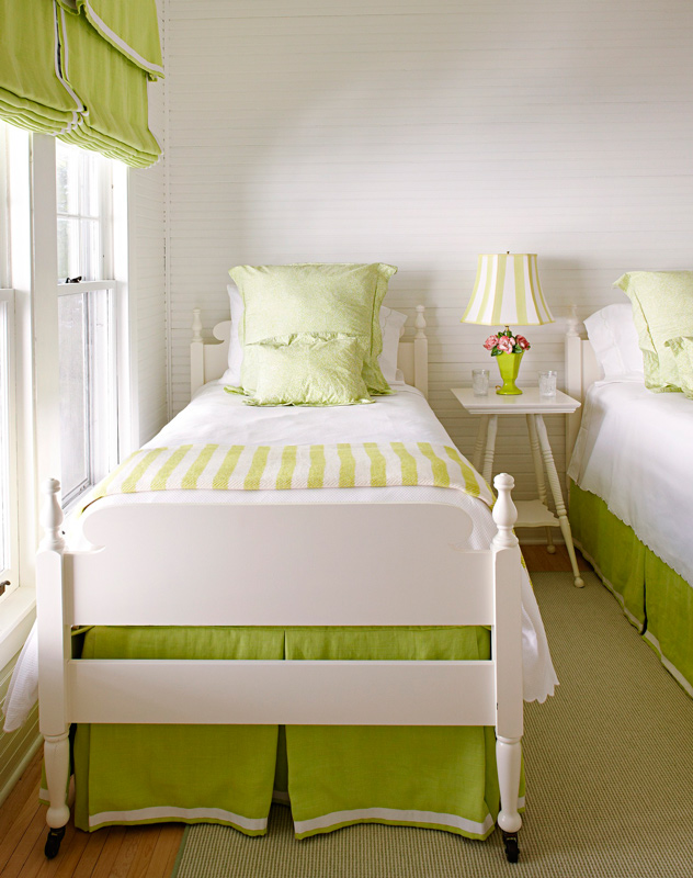Stylish Storage Ideas For Small Kids Bedroom