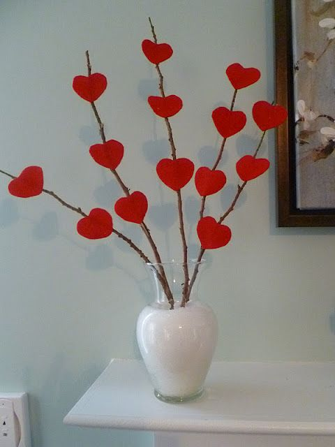 Unique Valentines Day Decorations Ideas (29)