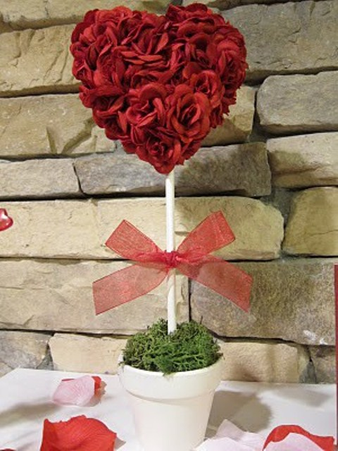 Unique Valentines Day Decorations Ideas (5)