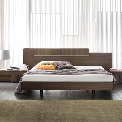 Contemporary Platform Bed (23)