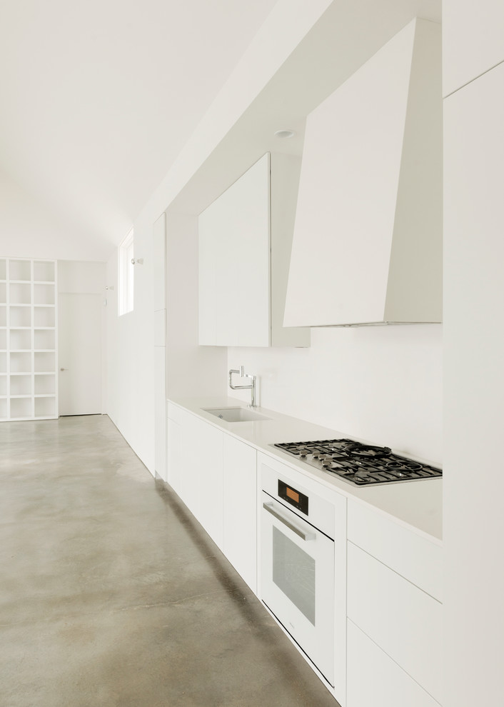 Minimalist Kitchen Design (21)