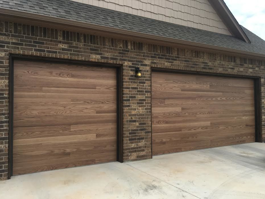 Garage Door Designs (10)