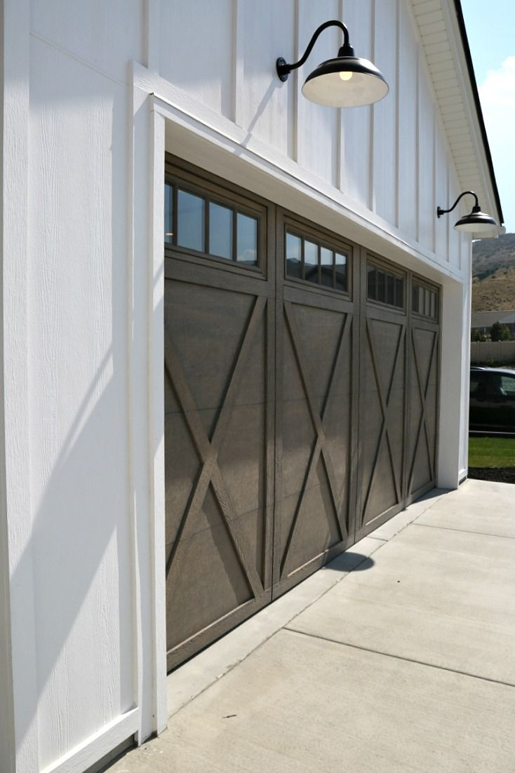 Garage Door Designs (2)