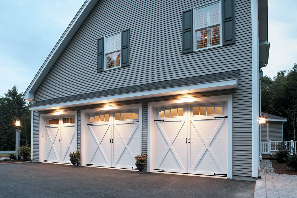 Garage Door Designs (34)