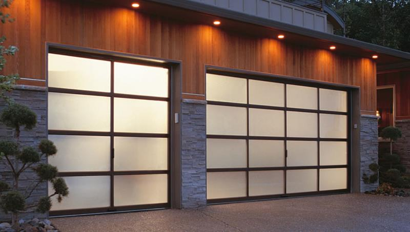Garage Door Designs (5)