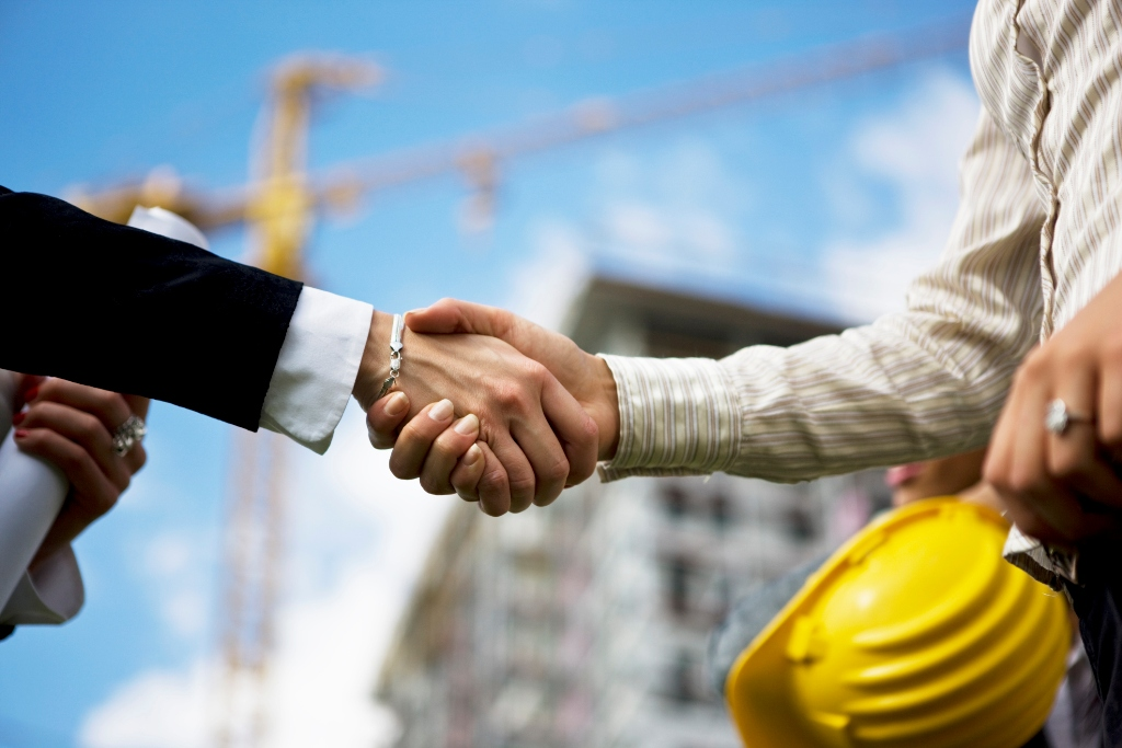 An Experienced Contractor