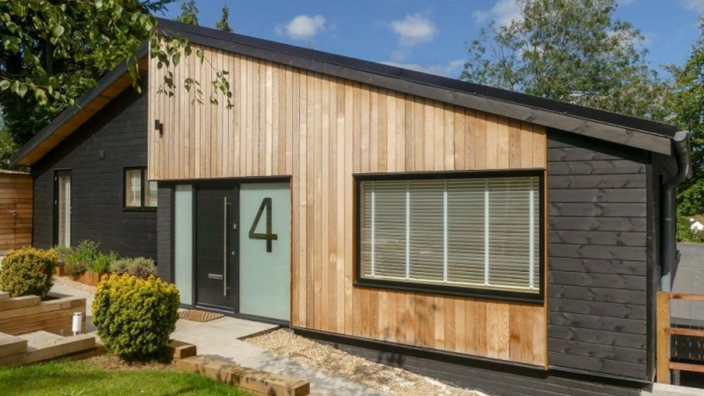 The Benefit Of Cladding